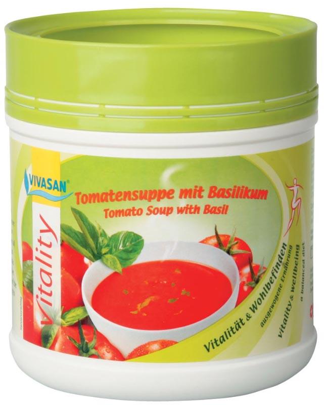 Здоровое питание с компанией vivasan